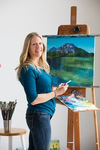 Emily Boespflug Fine Art